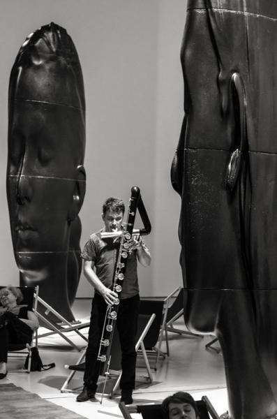 Actualit s fabrice j nger fl tiste et compositeur - La villa c une creation du studio guilhem guilhem ...