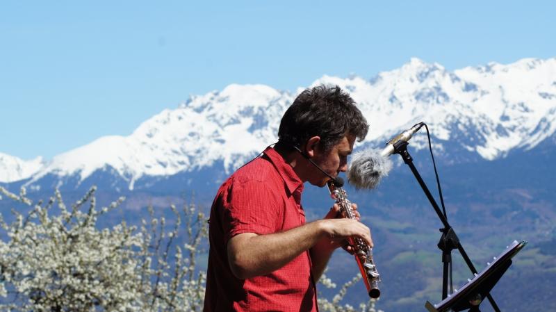 Siestes musicales - Grenoble  - Détours de Babel 2013